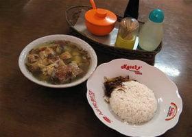 wisata kuliner nasi timlo