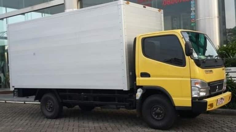 sewa truk Gunungkidul
