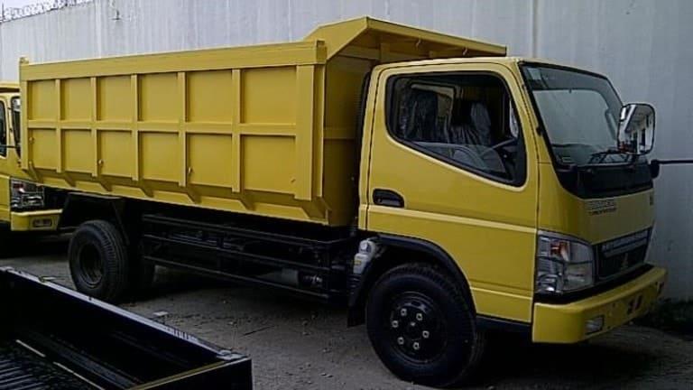 sewa truk Jepara