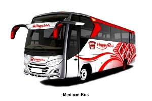 Medium Bus
