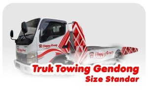 towing gendong