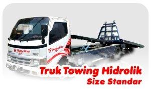 towing hidrolik
