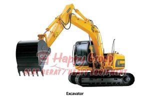 sewa excavator