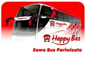 Happy Bus - Sewa Bus Jogja