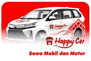 Happy Car - Sewa Mobil Motor