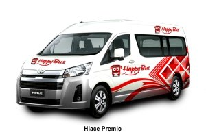 Hiace Premio