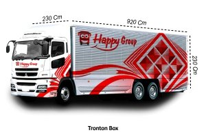 Tronton Box