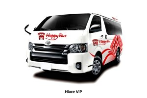Hiace VIP