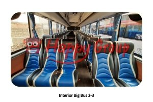 INTERIOR - Big Bus 2-3