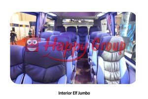 INTERIOR - Elf Jumbo