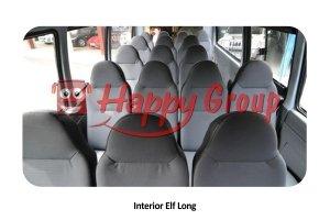 INTERIOR - Elf Long