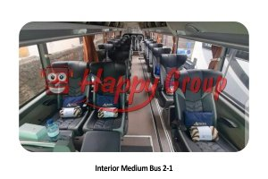 INTERIOR - Medium Bus 2-1