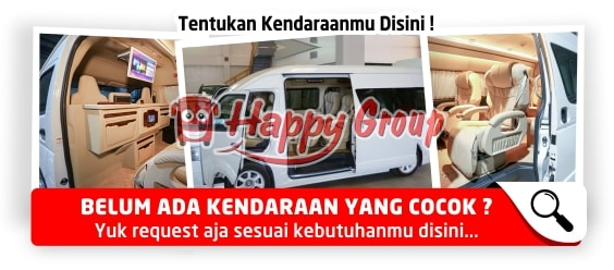 Request Hiace