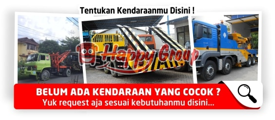 Request Truk Towing