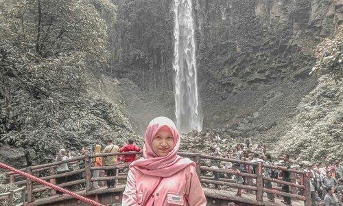 grojogan sewu