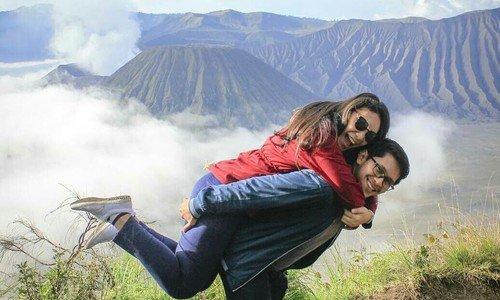 bukit cinta