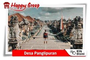 Bali - Desa Panglipuran