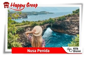 Bali - Nusa Penida