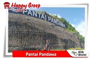 Bali - Pantai Pandawa