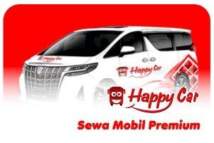 Mobil Premium Happy Bus
