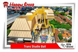 Trans Studio Bali