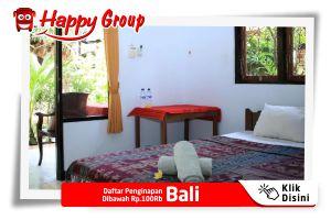 Daftar Penginapan Bali