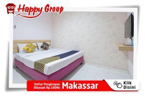 Daftar Penginapan Makassar