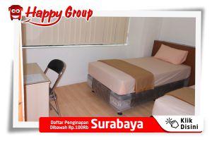 Daftar Penginapan Surabaya