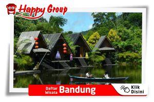 Daftar Wisata Bandung