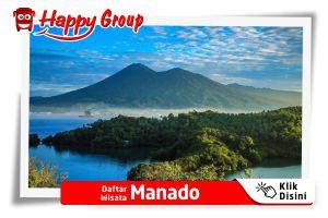 Daftar Wisata Manado