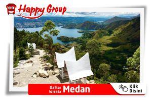 Daftar Wisata Medan