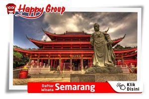 Daftar Wisata Semarang
