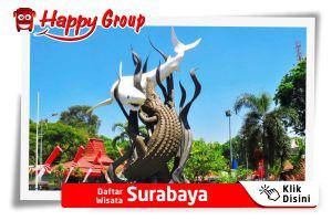 Daftar Wisata Surabaya