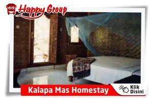Kalapa Mas Homestay