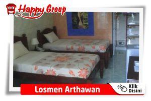 Losmen Arthawan