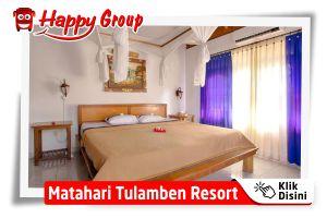 Matahari Tulamben Resort
