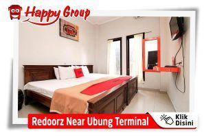 Redoorz Near Ubung Terminal
