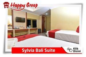 Sylvia Bali Suite