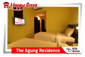 The Agung Residence