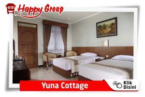 Yuna Cottage